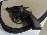 Vanguard Starter Pistol with Case, made in Italy