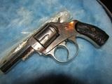 American Bulldog 32 Caliber Revolver with Case