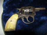 H & R 960 Starter Pistol with Case