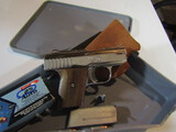 Raven Arms P-25 Pistol with Holster, Case, Ammo