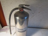 Sentry Class A Pressurized Fire Extinguisher
