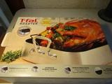 T-fal Roaster, new in Original Box