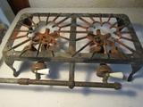 Vintage 2 Burner Grill