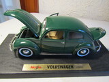Maisto '51 VW Die Cast Display Car