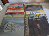 Large Lot of Record Albums