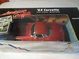 American Graffiti '62 Corvette, Die Cast, original Box