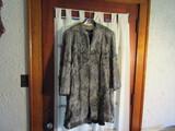 Halle Bros. Fur Coat, Thigh Length