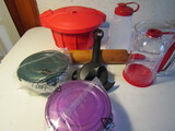Lot of 7 Kitchen Wares