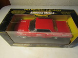 American Muscle ERTL Collectible '62 Pontiac Catalina