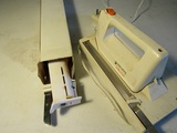 Lot of 2 Electric Knives, Rival and Black and Decker