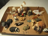 Figurine Décor, Kirsh Foundry