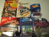 Lot of 6 HotWheels, American Graffiti, Muscle Machines