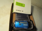 JVC Everio S Camcorder, 45 X with Case
