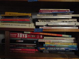 Lot of Books- Cars, Planes, Ships
