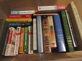 Lot of Assorted Books