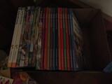 Lot of Kids Book, Sticker Books, by SWwids