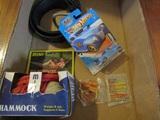 HotWheels, Hot Rod Magnetics, Mini Hammock, Belt