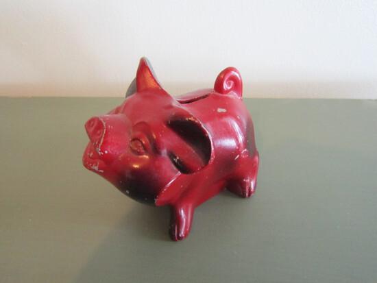 Barthrico Ind. Chicago USA Piggy Bank