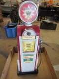 Fire Chief Gas Pump Bank