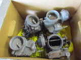 Lot of 4 Ford Carberators