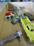 Mixed Lot, Toys, Handle
