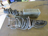 Lot of 2, Soldering Iron and Electric Arc Torch Lincoln