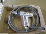 ARO Air Drill and Hose