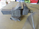 Simplex 4IS Steel Slide Vise, Pick Up Only