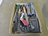Tools, Punch Set, Drivers, Screwdrivers