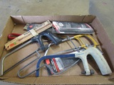 Saws and Blades
