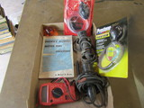 Tools, Testers, Lights, Brown's Alcohol Motor Fuel