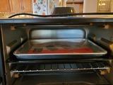 Euro Pro Toaster Oven, Like New