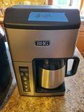 BHG Programmable Coffee Pot