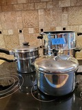 Fabreware Deep Pot Set