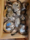 Fabreware Pot and Pan Set