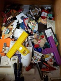 Drawer Contents, Magnets