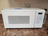 Small Microwave, Works