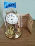 Kundo 400 Day Clock with Key