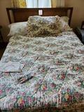 Complete Queen Bed