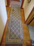 Floor Runner Rug, 2'x 90