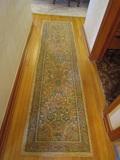 Floor Runner Rug, 2'x90