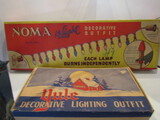 Noma LS Lights and Yule Lighting Outfit