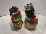 Set of 2 English Cow Bells