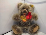 Steiff Zotty Jointed Bear, 12