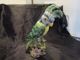 Stangl Pottery Birds, Marked JVF