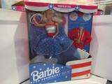 Barbie For President, in Box