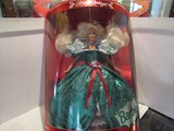Holiday Barbie, in Box
