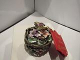 Royal Gem Collection Trinket Box