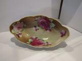 Nippon Handpainted Bowl
