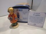 Hummel,  Millennium 2000